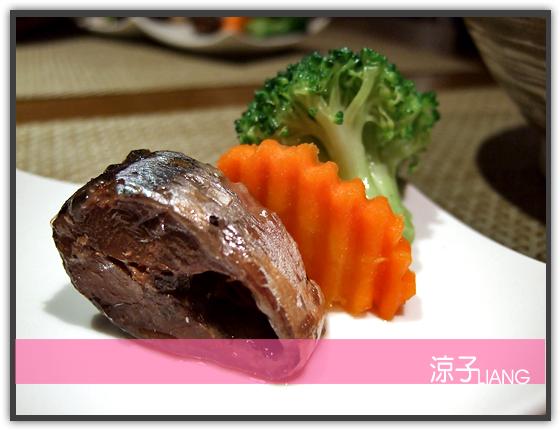 緩慢民宿 晚餐 山月慢食06