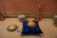 1° Premio Nazionale sulla Nocciola Tonda Gentile romana. Ronciglione Viterbo.