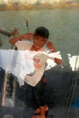20091108_9780 (Yiwen103) Tags: 內灣 露營 尖石 卡丁車 櫻花谷 碰碰船 踏踏球