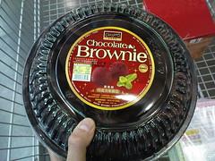 客萊斯麥 布朗尼蛋糕 800公克