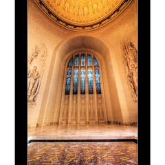 Remembrance Day | Australian War Memorial, Canberra :: HDR (::