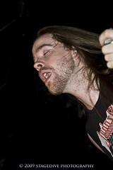 Gama Bomb (Stage Dive Photography) Tags: thrash stonerrock doommetal gamabomb internalconflict barseven doomrock theenginesofarmageddon stagedivephotography tonygaskin