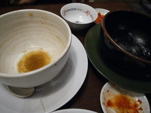 河童ラーメン本舗(つけ麺)@橿原市-11