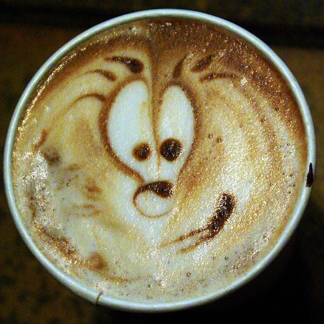 Latte Art by Alma 02