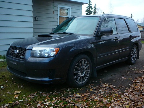fs 2008 subaru forester 2 5 xt sports nasioc. Black Bedroom Furniture Sets. Home Design Ideas