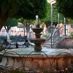 San Miguel de Allende: Fuente del Jardín Principal