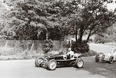 Historic Auto Race 003 ERA English Racing Automobiles Limited Car at Goodwood C1933? (photographer695) Tags: cars auto racingcars era english racing automobiles limited car goodwood c1933