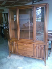 Sold: Kent Coffey Perspecta China Cabinet 1