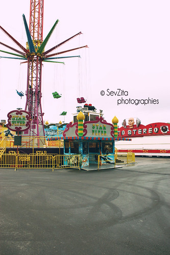Foire St Romain by day #5