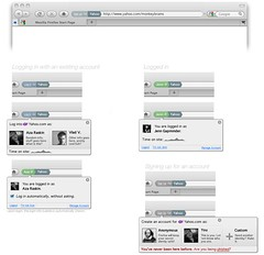 Identity in the Browser (Firefox) « Aza on Design