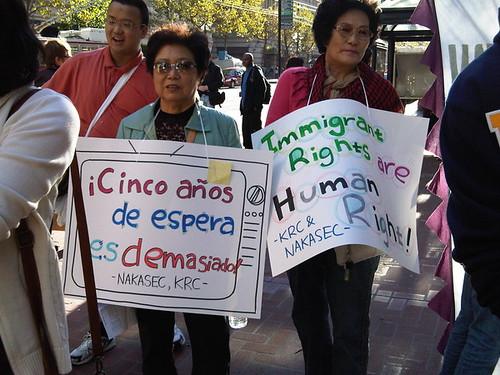 Undocumented Immigrants Face Limited Health Care Options