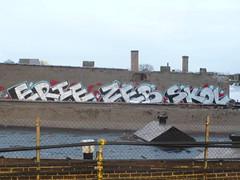 ERIE, ZEB & SKOL (Billy Danze.) Tags: chicago graffiti erie sb skol zeb cmw