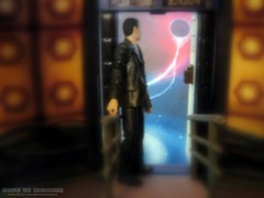 The Doctor's Nightmares (Rooners Toy Photography) Tags: who space doctorwho bbc scifi sciencefiction tardis thedoctor timelord christophereccleston gallifrey 9thdoctor characteroptions rooners