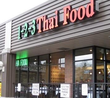 1-2-3 Thai