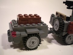 M416 Trailer (PhiMa') Tags: lego wwii ww2 worldwar2 allies willysmbjeep