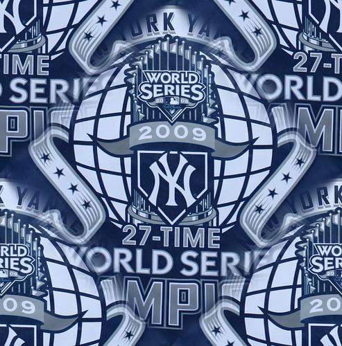 Yankees Balls