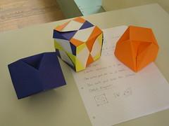 Paul Jackson's cube class