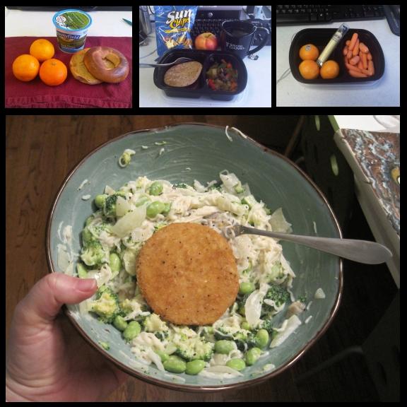 2009-12-14 food