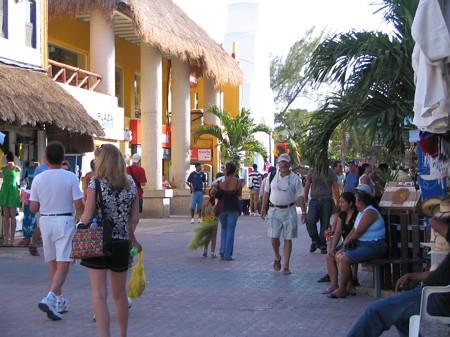 5th Avenue Playa del Carmen   IMG_0010.jpg