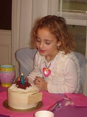 Make a wish (jsanem) Tags: party tea graces