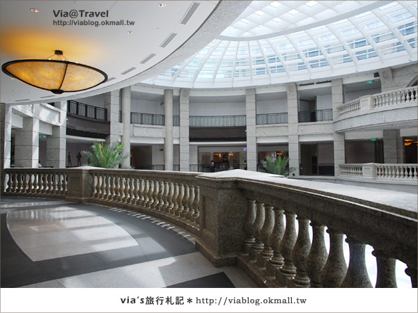 【貴婦百貨】台北傳說中的貴婦百貨公司~BELLAVITA20