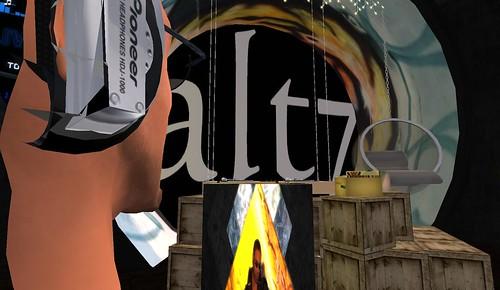 alt7 dj space grelling