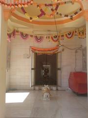 Shiv Temple (Jitendrasinh Chauhan) Tags: nandi shankar shiv rajkot bholenath shivling mahadev shapar jitendrasinh lapasari sidhdheshwar
