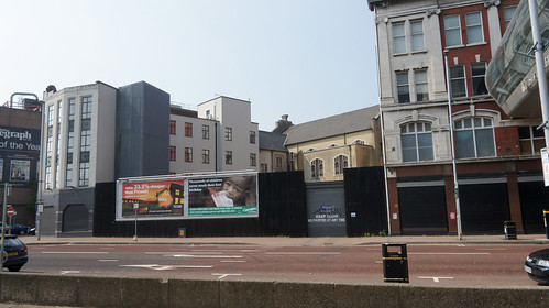 Belfast City - University Of Ulster
