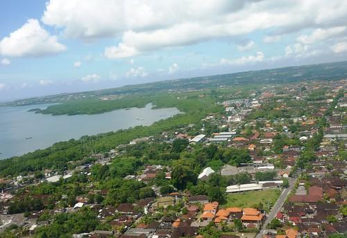 Timor Ouest-Denpasar-Kupang-avion (8)