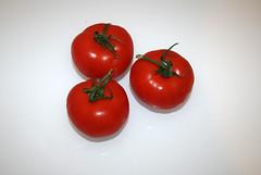 02 - Zutat Tomaten