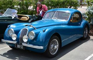 Jaguar - Soft or Hard?