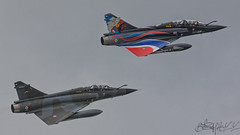 French Air Force Dassault Mirage 2000N 353 & 375 Ramex Delta-2 (benji1867) Tags: riat iat royal international air tattoo force raf 2016 16 airshow show display demo demonstration teamarmee de lair ba125 istresletube istres le tube ec24 ec02004 chasse la fayette french dassault mirage 2000n 353 375 ramex delta 100 year ans