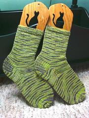 TOFUtsie socks