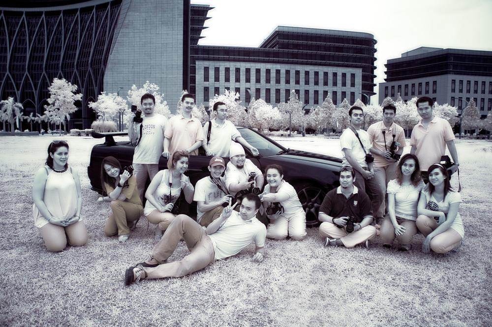 PutraFMDC