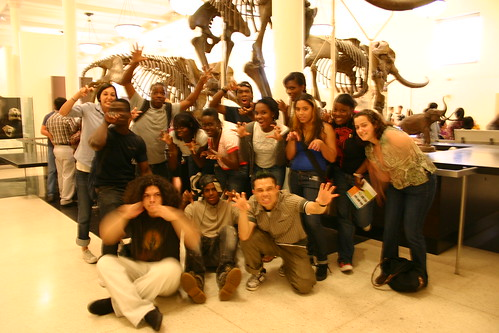 AMNH visit - 31