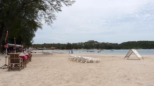 Koh Samui Choengmon Beach コサムイ チェンモンビーチ02