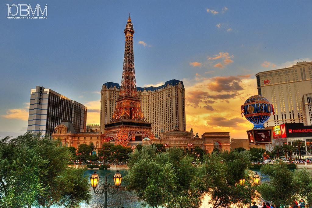 Las Vegas Trip 09