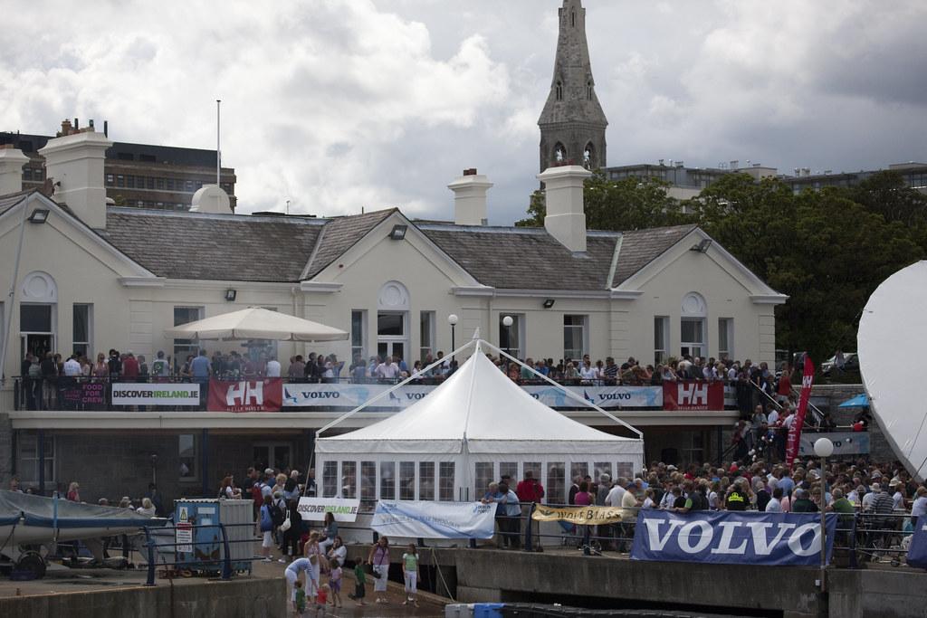 2009 Volvo Dun Laoghaire Regatta (VDLR)