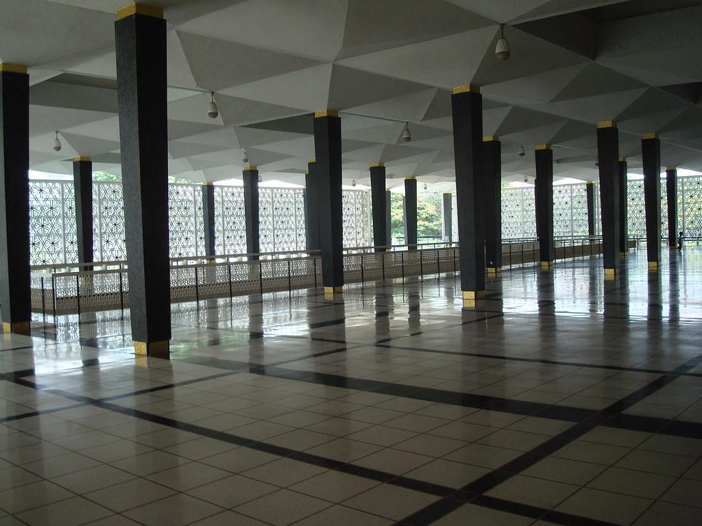 國家清真寺
