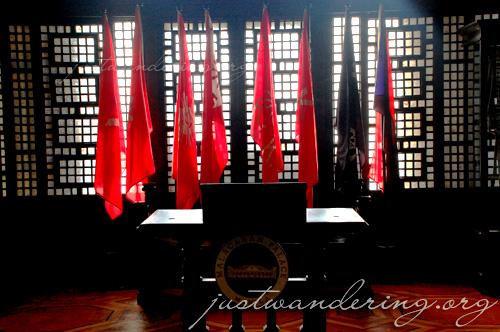 Old Manila Walks Malacanang 25