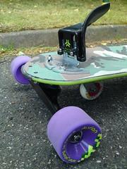 nouveau set oranga-tang (lipsx60) Tags: skate longboard freebord