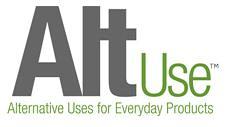 AltUse logo