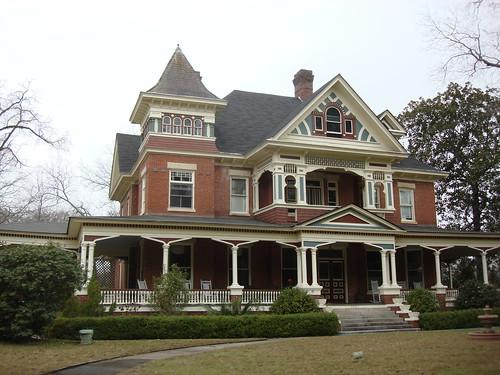 Eufaula, Alabama