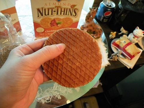 Recipes for belgium cookies
