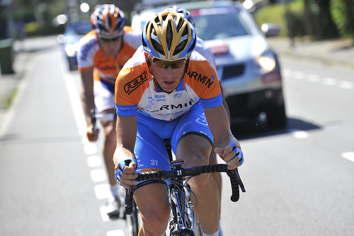 Duyn in the break, Farrar in the hunt – Eneco Tour, stage 6