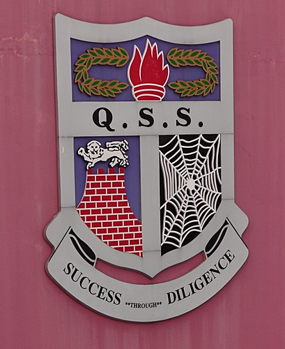 Queensway Secondary School | Flickr - Photo Sharing!