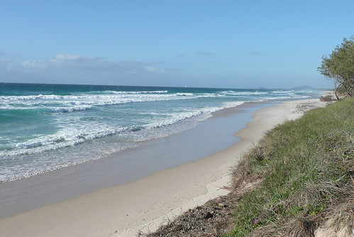 Salt Beach Kingslciff