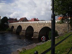 Bridge of Falkenberg