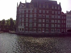 Huis ten bosch in Japan (kazunoriwakana) Tags: travel summer japan contextwatcher celltagged geotagged day august monday nagasaki exif huistenbosch oppressive partlysunny gentlebreeze ratherwarm cell:mnc=10 cell:mcc=440 geo:range=250 iyouit weather:humidity=moderate weather:type=fewclouds weather:rain=low weather:moonlight=false weather:pchange=steady weather:tstorm=low weather:visibility=high weather:coverage=moderate weather:pressure=moderate weather:moonstate=waxinggibbous location:dayhour=7 weather:realfeel=verywarm weather:dir=northwest weather:temp=verywarm weather:feel=verywarm weather:uvmax=moderate location:continent=asia weather:uv=moderate location:island=kysh cell:lac=58498 cell:cellid=237322264 geo:lat=33083912 geo:long=129785988 location:altitude=47