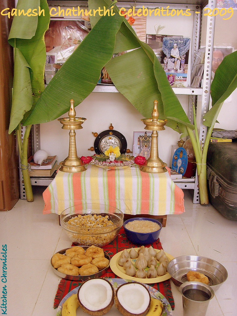 Krishnajayanti and Pillayar Chathurti 095